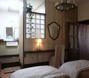 La Casona de Nazaret, Отели типа «постель и завтрак»  Насарет - big - 4