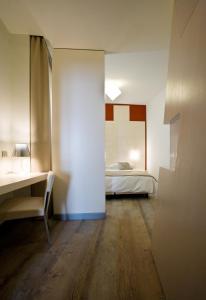 Eos Hotel - Vestas Hotels & Resorts, Hotely  Lecce - big - 52