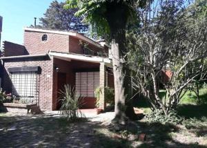 Casa Villa Gesell, Дома для отпуска  Вилья-Хесель - big - 12