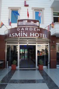 Garden Asmin Otel