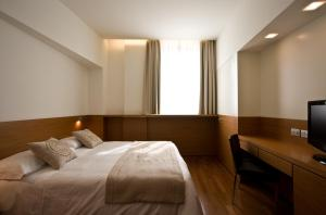 Eos Hotel - Vestas Hotels & Resorts, Hotely  Lecce - big - 53
