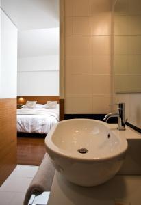 Eos Hotel - Vestas Hotels & Resorts, Hotely  Lecce - big - 54