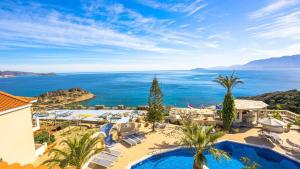 Panorama Villas, Апарт-отели - Айос-Николаос