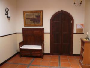 La Casona de Nazaret, Отели типа «постель и завтрак»  Насарет - big - 19