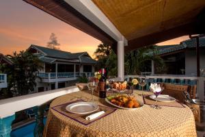 Ya Nui Resort, Resorts  Strand Rawai - big - 92