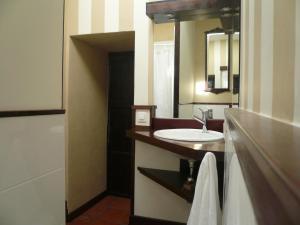 La Casona de Nazaret, Отели типа «постель и завтрак»  Насарет - big - 6