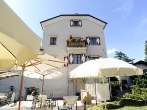Hotel Castel Rundegg - AbcAlberghi.com