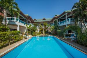 Ya Nui Resort, Resorts  Strand Rawai - big - 68