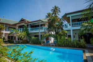Ya Nui Resort, Resorts  Strand Rawai - big - 69
