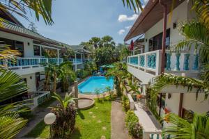 Ya Nui Resort, Resorts  Strand Rawai - big - 89