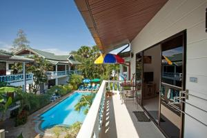 Ya Nui Resort, Resorts  Strand Rawai - big - 77