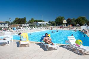 Location gîte, chambres d'hotes Azureva Fouras dans le département Charente maritime 17