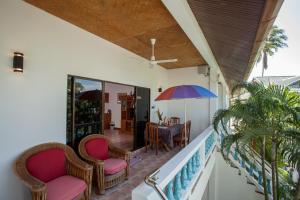 Ya Nui Resort, Resorts  Strand Rawai - big - 88