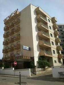 Hotel Apartamento Iate - Portimão