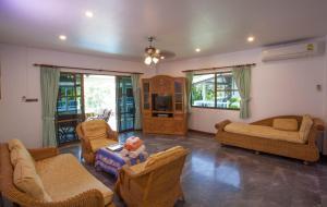 Ya Nui Resort, Resorts  Strand Rawai - big - 91