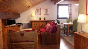 Location gîte, chambres d'hotes Lou Veno dans le département Isère 38