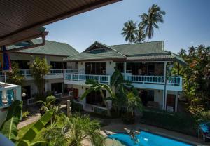 Ya Nui Resort, Resorts  Strand Rawai - big - 84