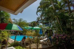 Ya Nui Resort, Resorts  Strand Rawai - big - 79