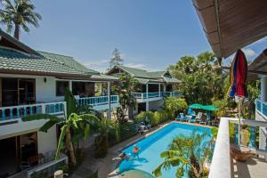 Ya Nui Resort, Resorts  Strand Rawai - big - 83
