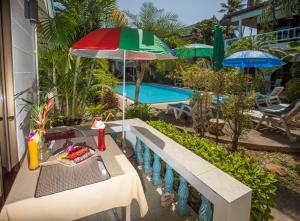 Ya Nui Resort, Resorts  Strand Rawai - big - 94