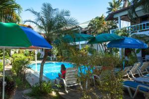 Ya Nui Resort, Resorts  Strand Rawai - big - 71