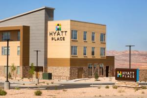 Hyatt Place Page Lake Powell