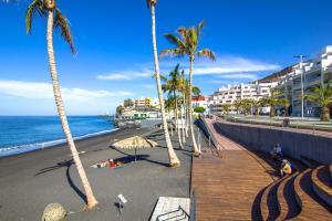 Apartemento nuevo cerca del mar, Puerto Naos - La Palma