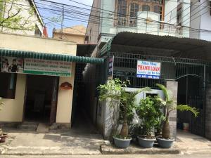 Thanh loan homestay - Tiền Tiệp