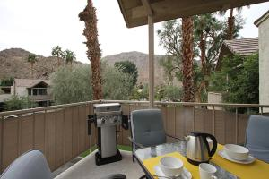 Mountain Cove Private Condo, Apartments  Indian Wells - big - 47
