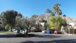 Mountain Cove Private Condo, Apartments  Indian Wells - big - 53