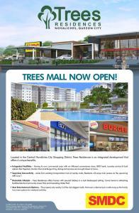 Trees Residences Fairview