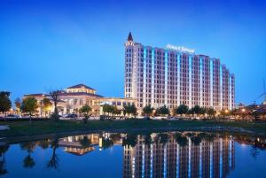 obrázek - Howard Johnson Dream Sea Resort Weihai
