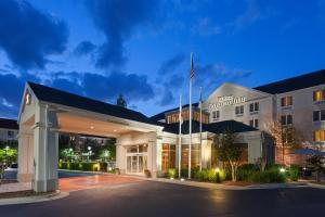obrázek - Hilton Garden Inn Gainesville