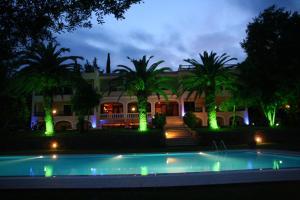 Hostels e Albergues - Fiori Hotel