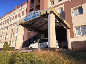 Novinka Hotel - Sukhaya Reka
