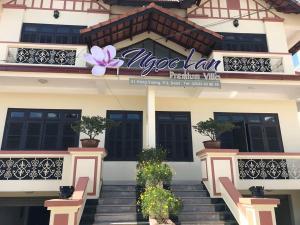 TTC Villa Premium Ngoc Lan - Trai Mat