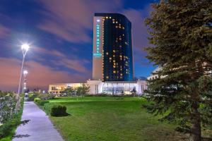 Отель Rixos Konya, Конья