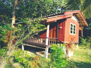 Auberges de jeunesse - Rung Aroon Guest House