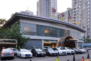 Beijing Chaoyang·Central International Trade Center· Locals Apartment 00126940