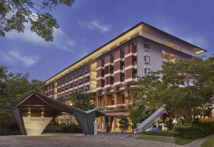 Sanya Wanke Forest Park Yue Resort