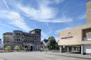Mercure Hotel Trier Porta Nigra - Kürenz