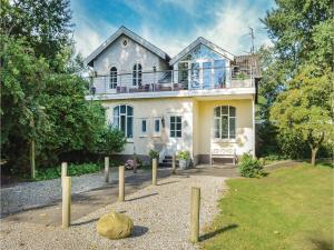 Holiday home Gl. Færgevej, Nyaralók  Bolilmark - big - 1