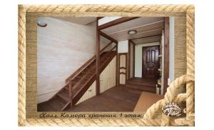 Гостиницы Соловецкого
