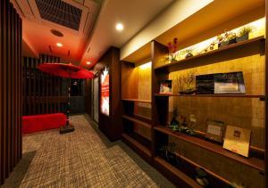 HOTEL Eldia Japanese Modern (Adult Only)