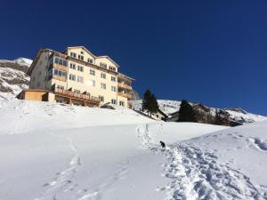 Hotel Capetta - Cresta
