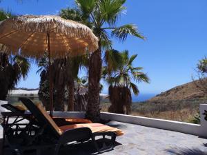 Casa Heidica, Los Llanos de Aridane (La Palma) - La Palma