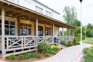 Silene Resort & SPA Egles Villa - Šengeida