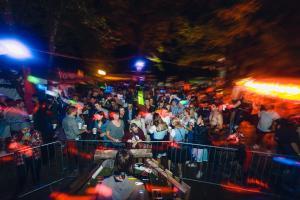 Oktoberfest and Springfest All Inclusive Camping, Kempingek  München - big - 27