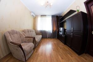 2 room in Centre on Troitskaya 3 floor - Durovka