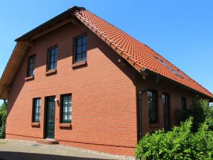 Ferienhaus Seestraße 39 - Am Schwarzen Busch